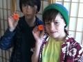 Young Free Pass Ambassadors